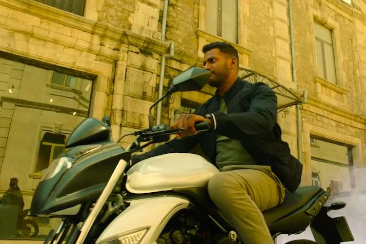 Watch Vishals Action teaser proves the film has a befitting title