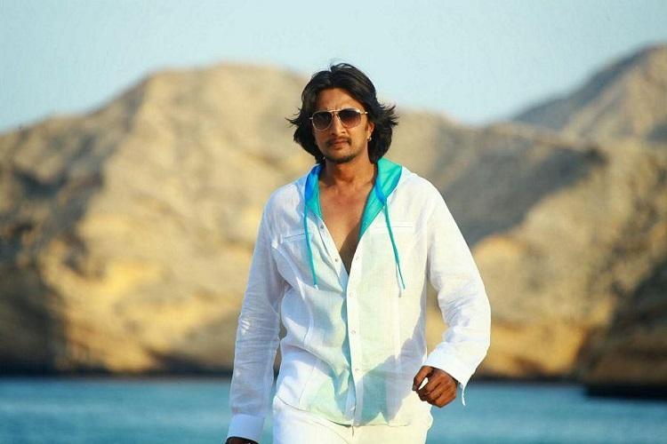 Kichcha Sudeep launches Siliconn City audio album with music by Anoop Seelin