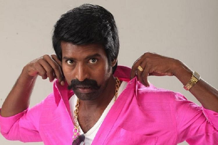 Video Watch Tamil actor Sooris terrifying encounter with a ghost