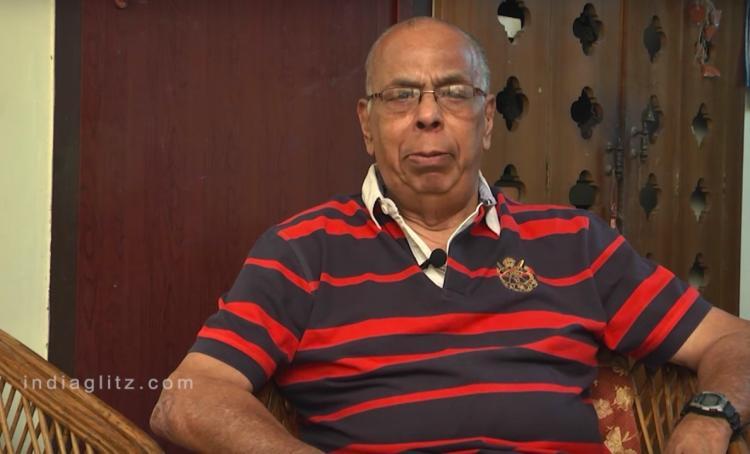Veteran thespian Neelu passes away in Chennai he was 81