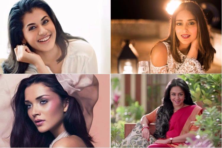 Shooting the messenger Why Ileana and Amy slamming Tollywoods navel obsession isnt hypocrisy
