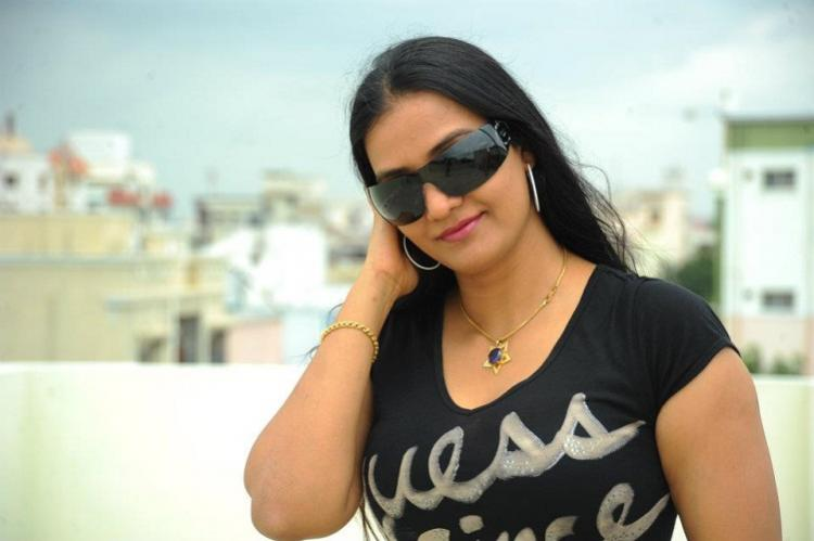 Tollywood actor Apoorva files complaint alleging harassment lashes out at TDP MLA