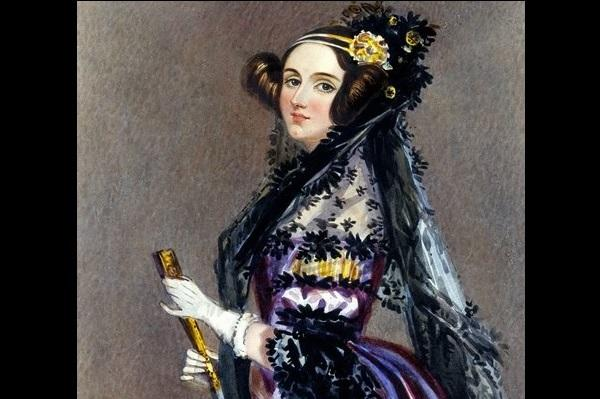 His-story is why you know Charles Babbage but not Ada Lovelace computer programmer