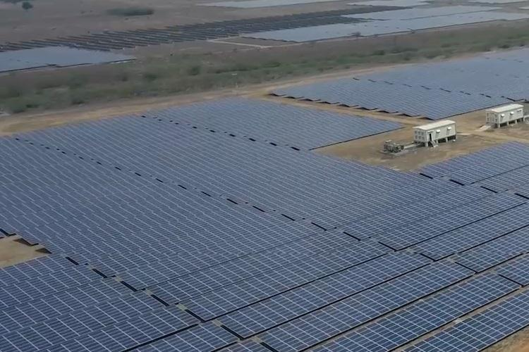 Total buys 50 stake in Adanis solar business for 510 million