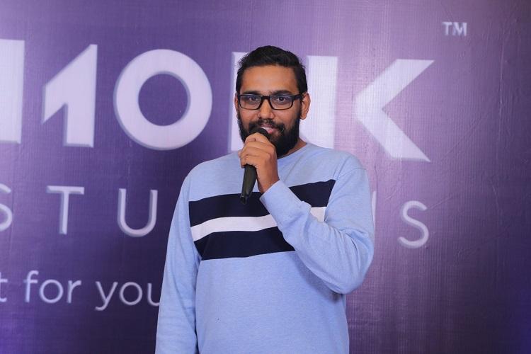 Kannada films should have global sensibility for wider reach Bhinna director Adarsh