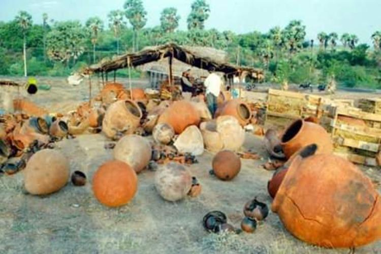 Carbon dating proves Adichanallur relics from Tamil Nadu are from 905 to 696 BC