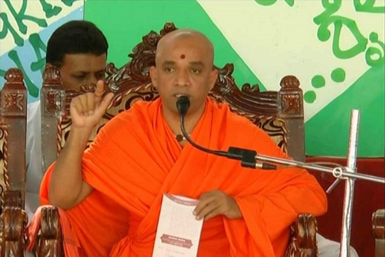 After Lingayats now Vokkaligas want separate religion tag