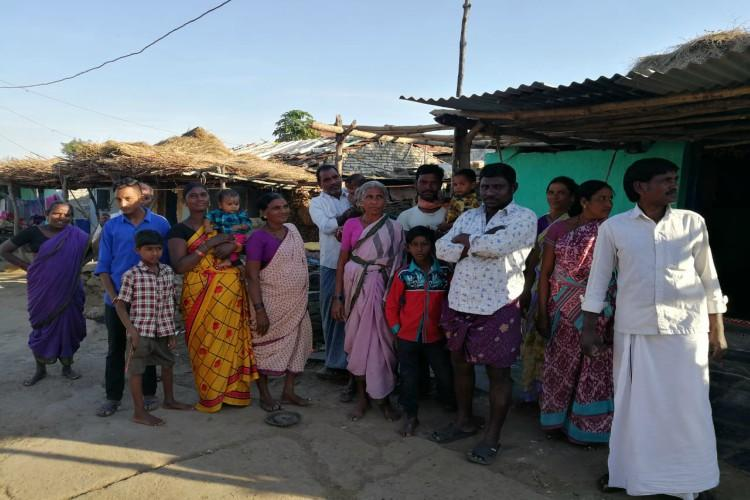 Fear grips Telangana village after tiger sighting
