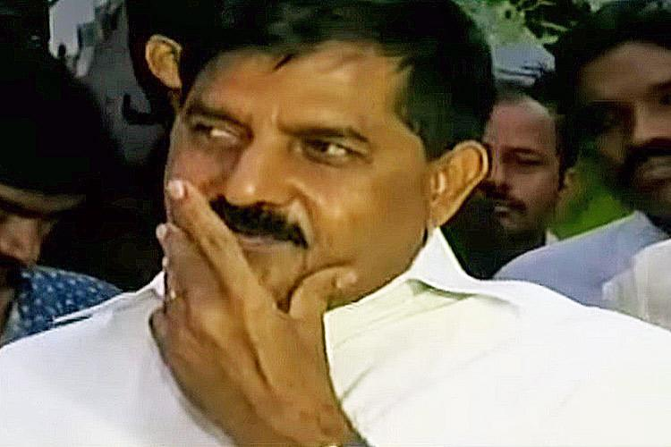 AP Minister under fire for allegedly calling Dalits Adivasis unclean claims video distorted