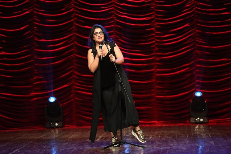 Questioned for signing up comedian Aditi Mittal Netflix gives it back to haters in style