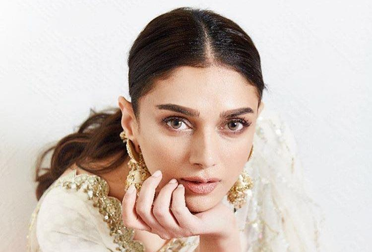 Aditi Rao Hydari to pair opposite Nani in upcoming Telugu flick