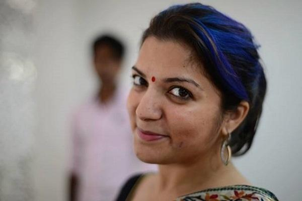 Not just a joke Aditi Mittal on life and laughter