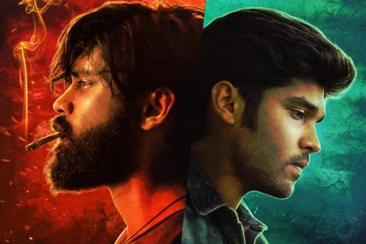 Watch: Dhruv Vikram as angry young man in 'Adithya Varma' teaser