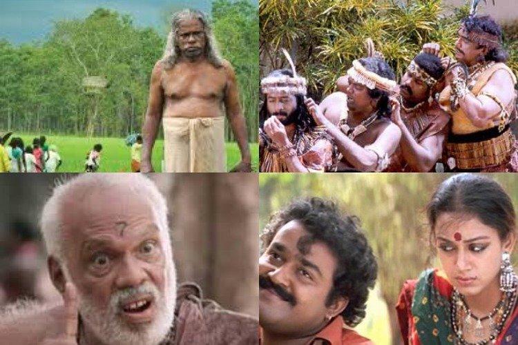 Exploited or foolish How Adivasis are represented in Malayalam cinema