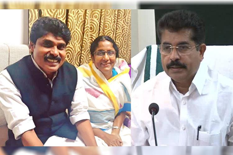 Congress in Kerala finalizes candidates for Wayanad Alappuzha and Attingal seats