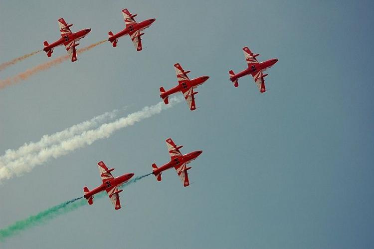 Aero India to stay in Bengaluru in 2021