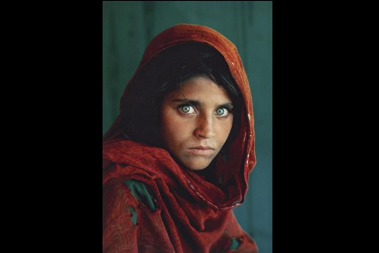 Famed Afghan Girl Sharbat Gula to travel to Bengaluru for Hepatitis C treatment