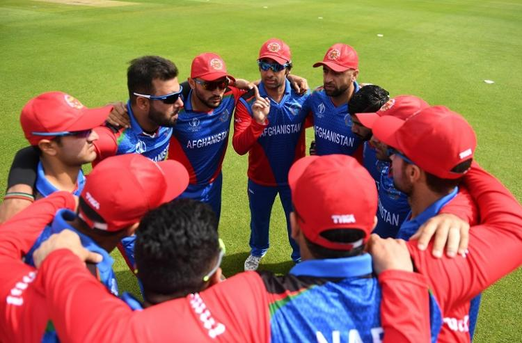 Turmoil inside Afghanistan cricket as team languishes at the bottom in World Cup