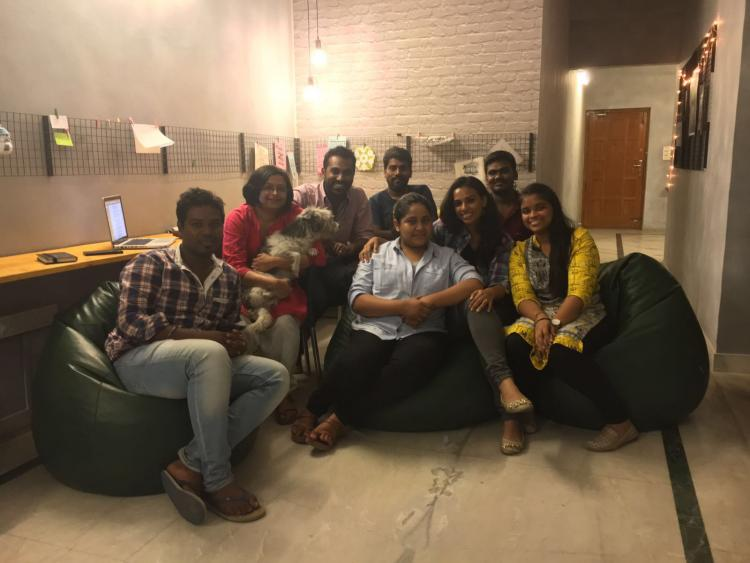 How a team of ad-professionals in TN are using uproarious ideas to get youngsters to vote
