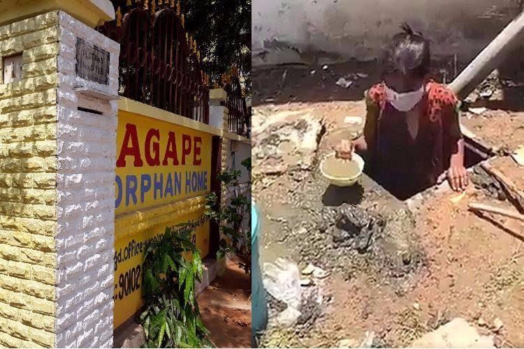 CWC to visit orphanage that made HIV positive minors clean manhole in Hyderabad meeting held