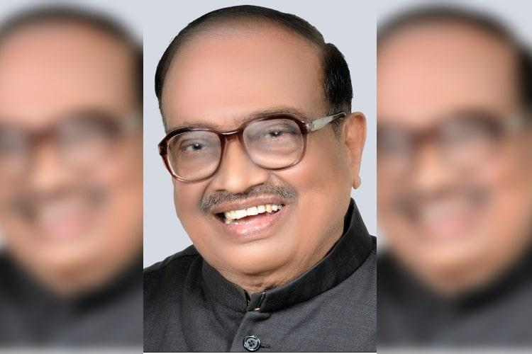 Former Andhra Assembly Speaker Agarala Eswara Reddy passes away at the age of 87