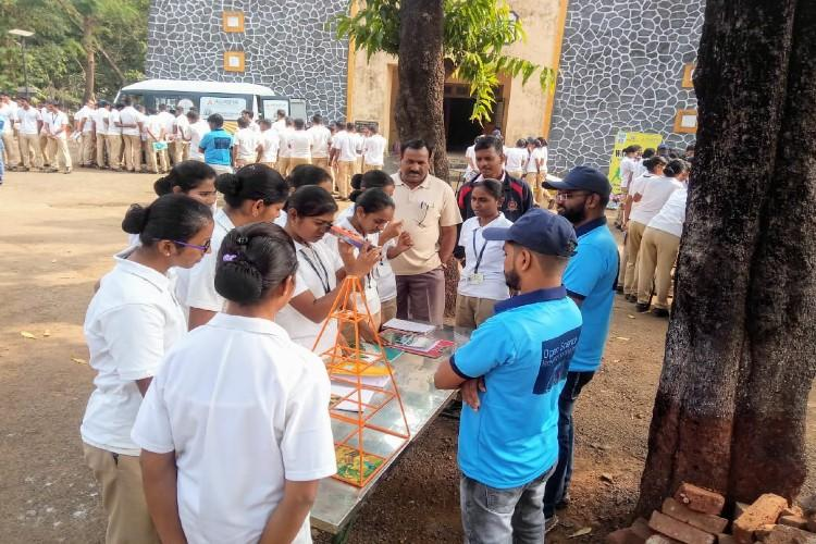 How a Bengaluru-based org is bringing experiential learning to students in govt schools