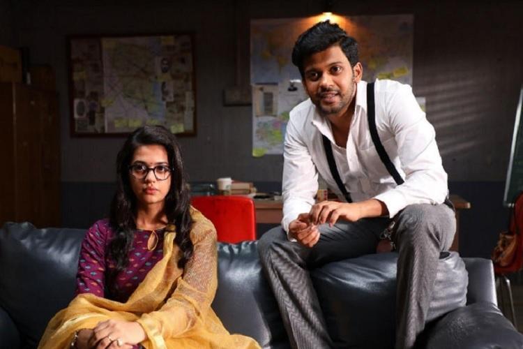 Agent Sai Srinivasa Athreya review A crisp textbook crime drama