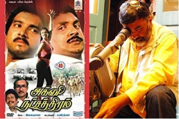 30 years ago a star emerged with Agni Natchathiram The story of PC Sreeram