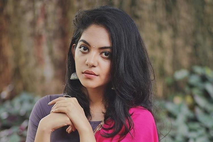 Weird people dont like women with an opinion Luca actor Ahaana Krishna