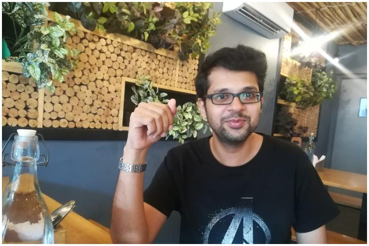 Writing acting and disappearing Ahmed Sidhique interview on Kakshi Amminipilla