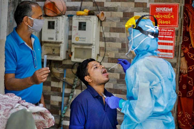 Karnataka reports 138 cases of COVID-19 in a single day 80 from Maharashtra