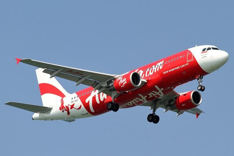 Woman traveller alleges harassment by Air Asia staff during flight case filed
