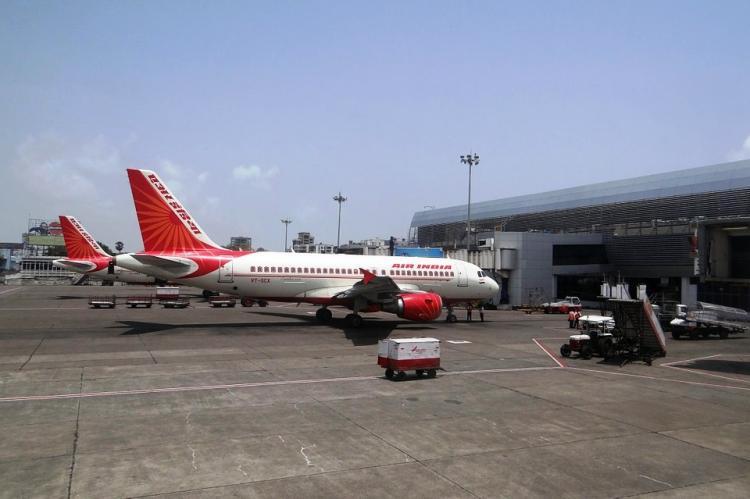 Three flights grounded after bomb threat calls at Delhi Bengaluru airports