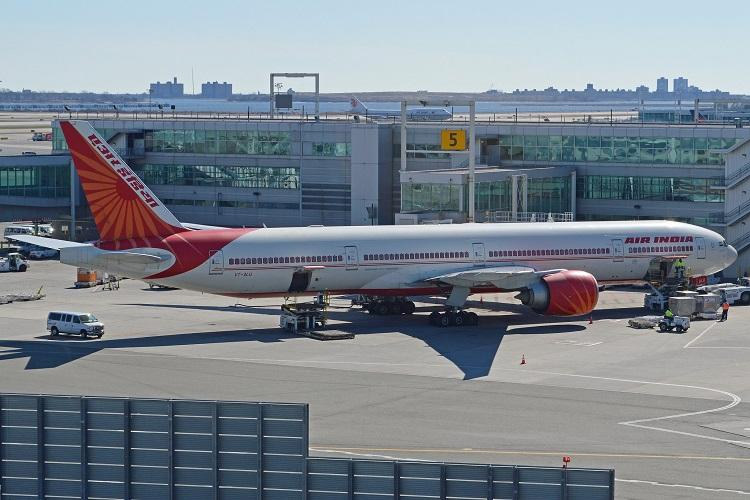 Air India buyer will have to retain employees for a lock-in period Civil Aviation Min