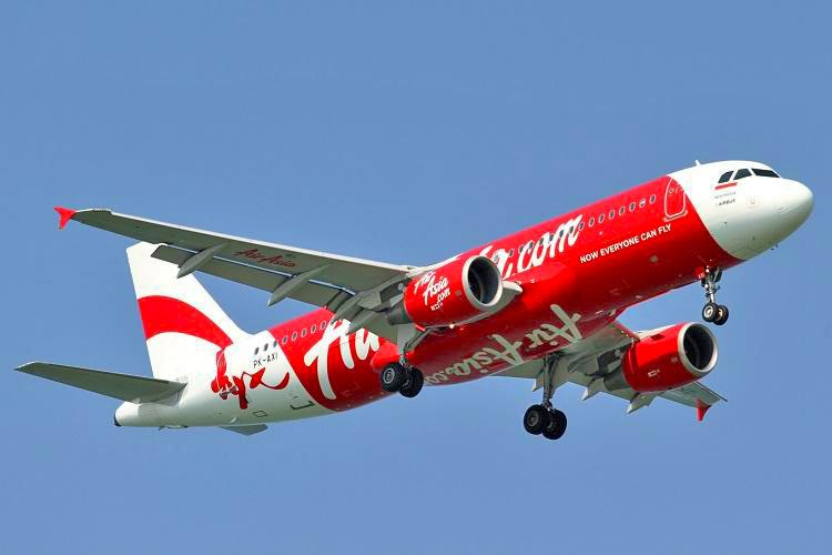 Mid-air traffic jam forces Bluru-Chennai flight to make U-turn and refuel