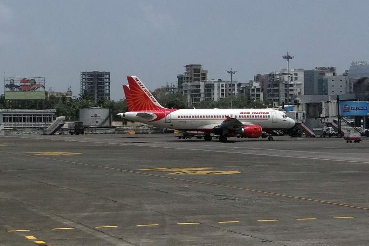 Air India gets multiple bids