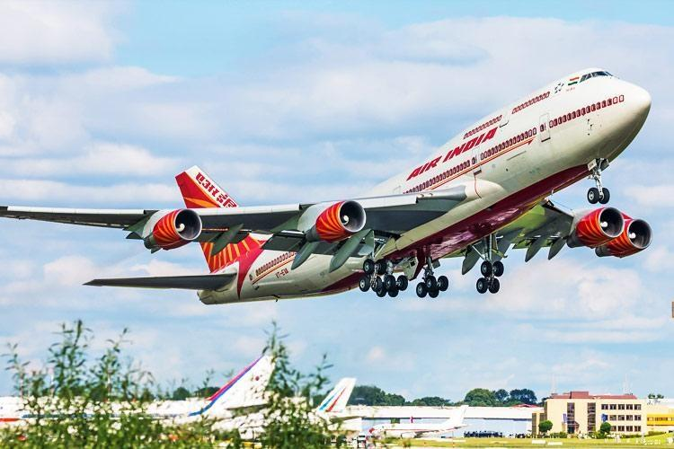 Govt to invite bids to sell its entire stake in Air India