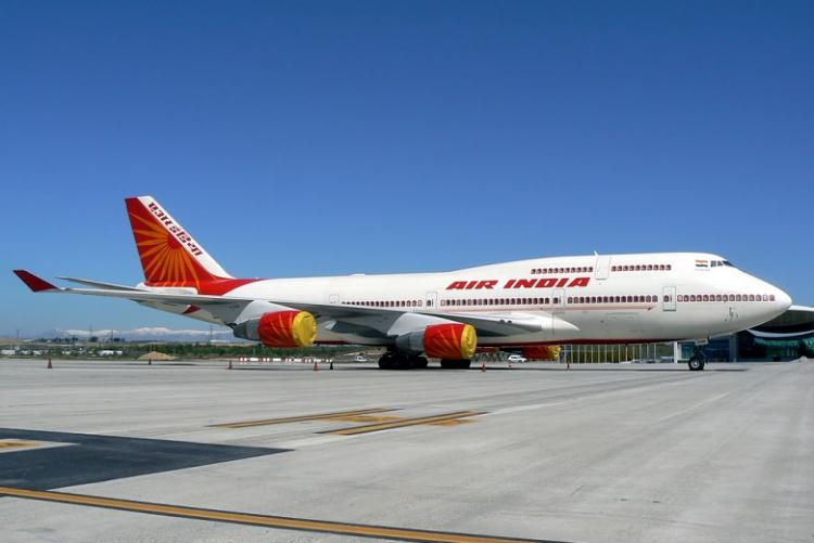 Has Air India really turned its menu vegetarian and is the outrage necessary