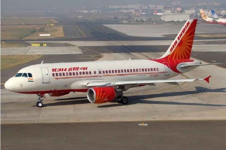 Tata Sons to bid for Air India 67 years after it sold it to the government