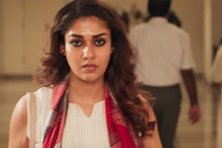 Watch Nayantharas Airaa promises to be a chilling thriller
