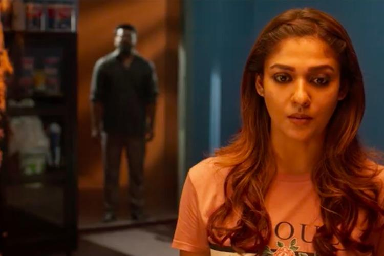 Watch Nayantharas Airaa trailer promises to be an engaging horror flick