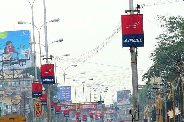 Customers irate as Aircel goes off air over 'network issues'