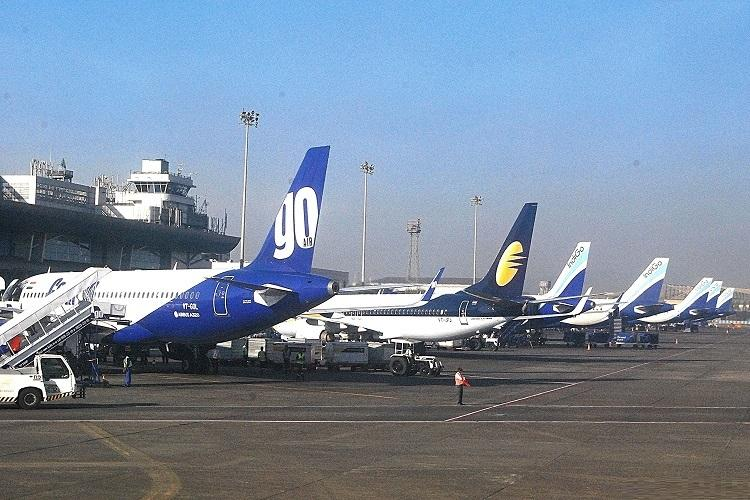 Indigo and GoAir cancel flights over faulty engines heres how youll be affected