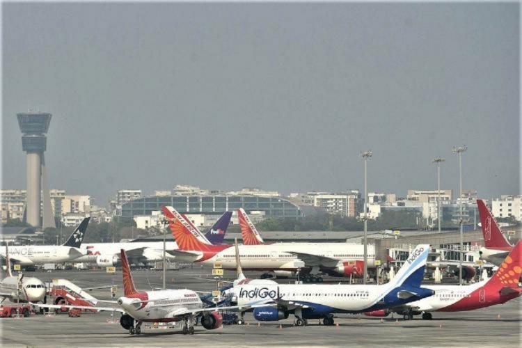 International commercial flights to remain suspended in India till December 31