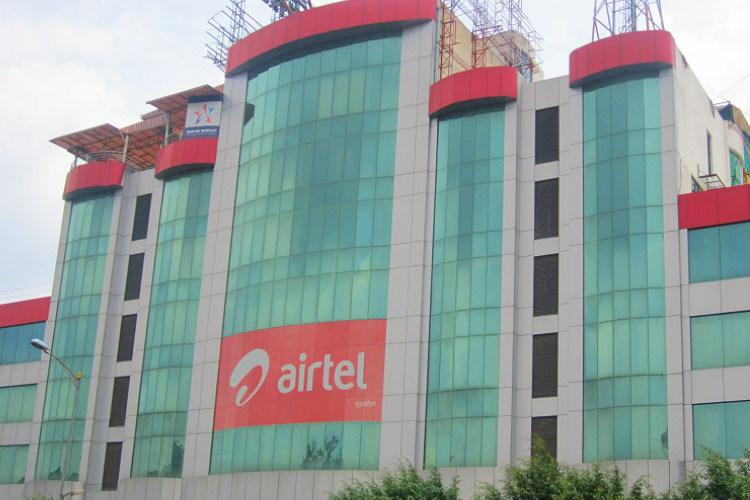 Bharti Airtel posts Rs 1035 crore net loss in Q3 hints at tariff hike