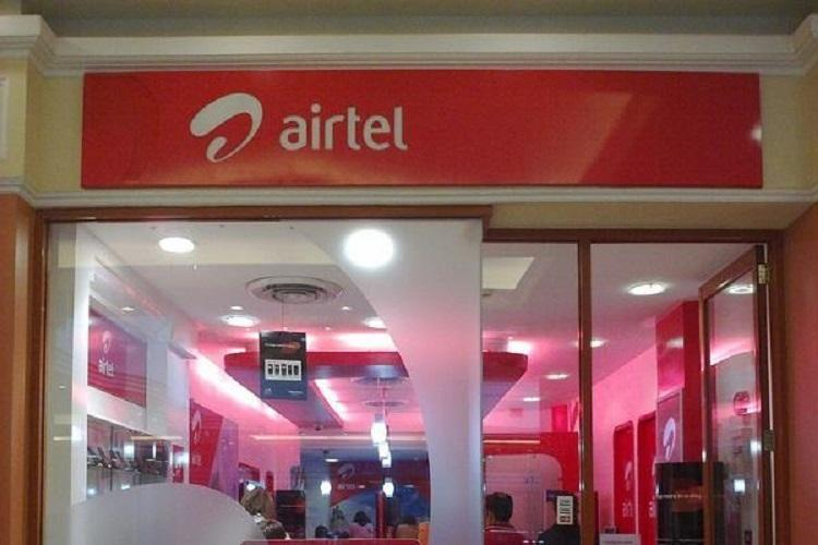 Airtel posts colossal Q1 loss of Rs 2866 crore
