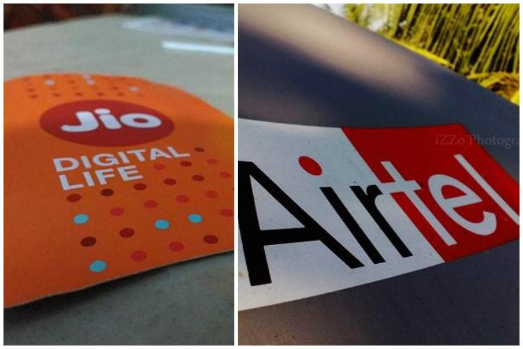 Reliance Jio tops 4G availability Airtel scores best speed Report
