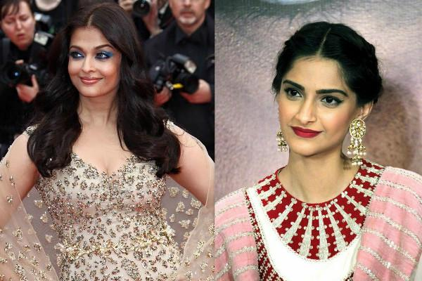 For Bollywood in Cannes theres life beyond Aishwarya Sonam