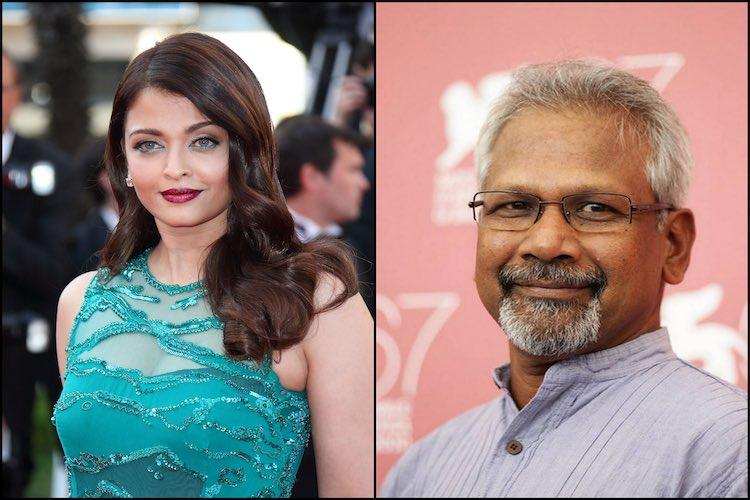 Image result for aishwarya rai in mani ratnam movie