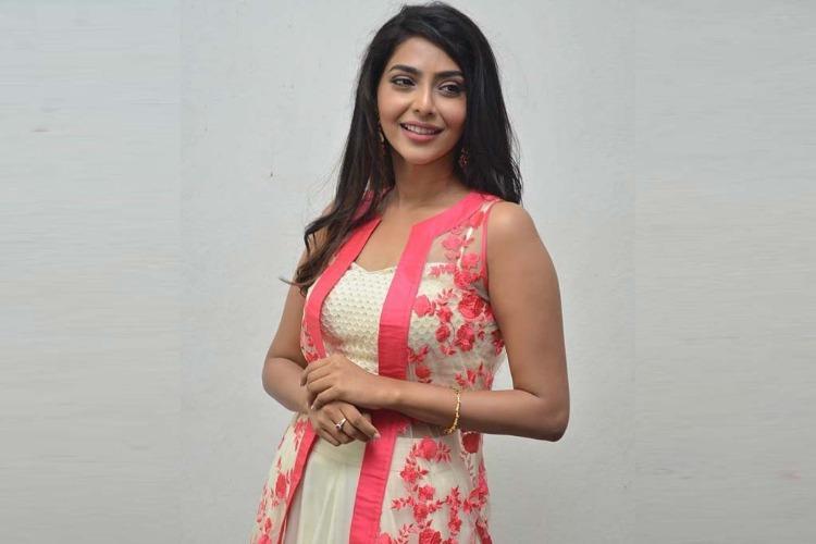 Aishwarya Lekshmi to make Tamil debut in Vishal-Sundar C film
